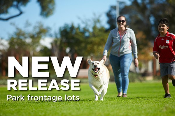 New release baldivis land for sale 450 lots the edge